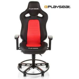 Playseat L33T Office Chair Rood €163 @ Centralpoint.nl