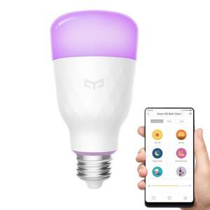 Xiaomi Yeelight v2 RGBW smart lamp E27 @Banggood