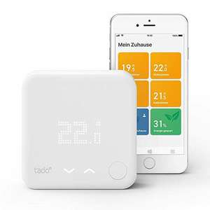 Tado V3+ slimme thermostaat tot 40% korting @amazon.de