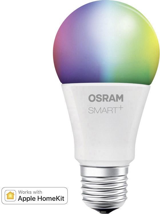 Osram Smart+ kleurenlamp E27