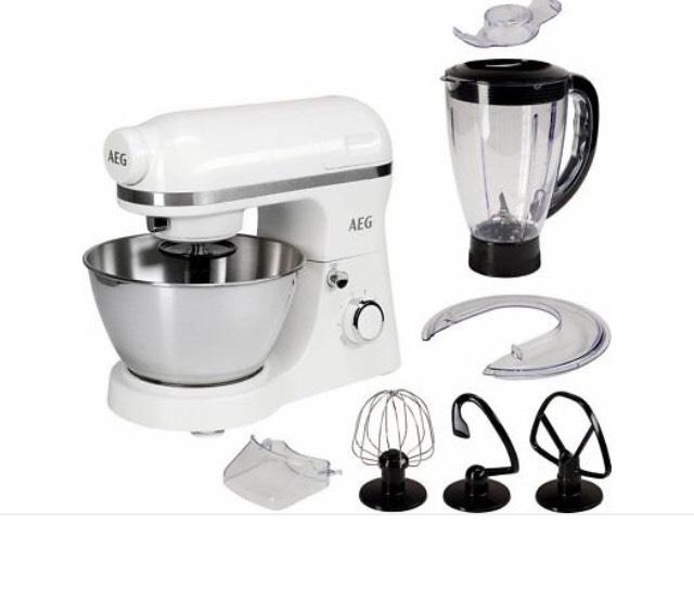 AEG KM3200 keukenmachine / mixer