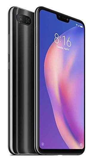 Xiaomi mi 8 lite global (4gb/64gb/sd660) via Belsimpel/Amazon