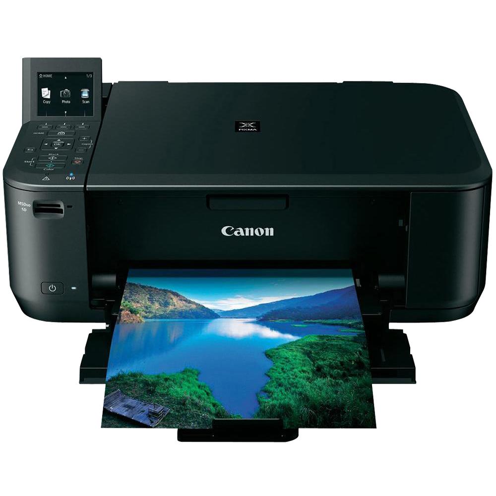Canon Pixma MG4250 printer voor €25 @ Kijkshop