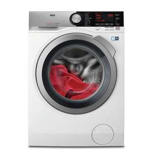 AEG ProSteam wasmachine L7FE96CS voor €599 @ BCC