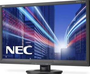 NEC AccuSync AS242W -41% @ Azerty