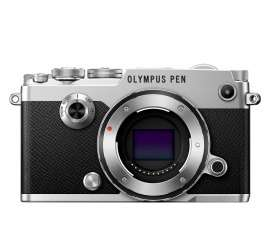 Olympus PEN-F Camera body voor €829 @ Foto Booms