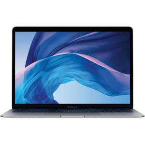 Apple MacBook Air 13'' 1.6 GHz i5 128 GB (Space Gray) @BCC.nl €1146,65
