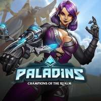 Nieuwe Paladins PlayStation®Plus Pack gratis  @ PSN
