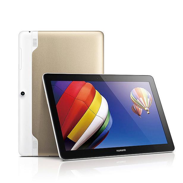 [UPDATE] Huawei MediaPad 10 Link+ tablet voor €133 @ Wehkamp