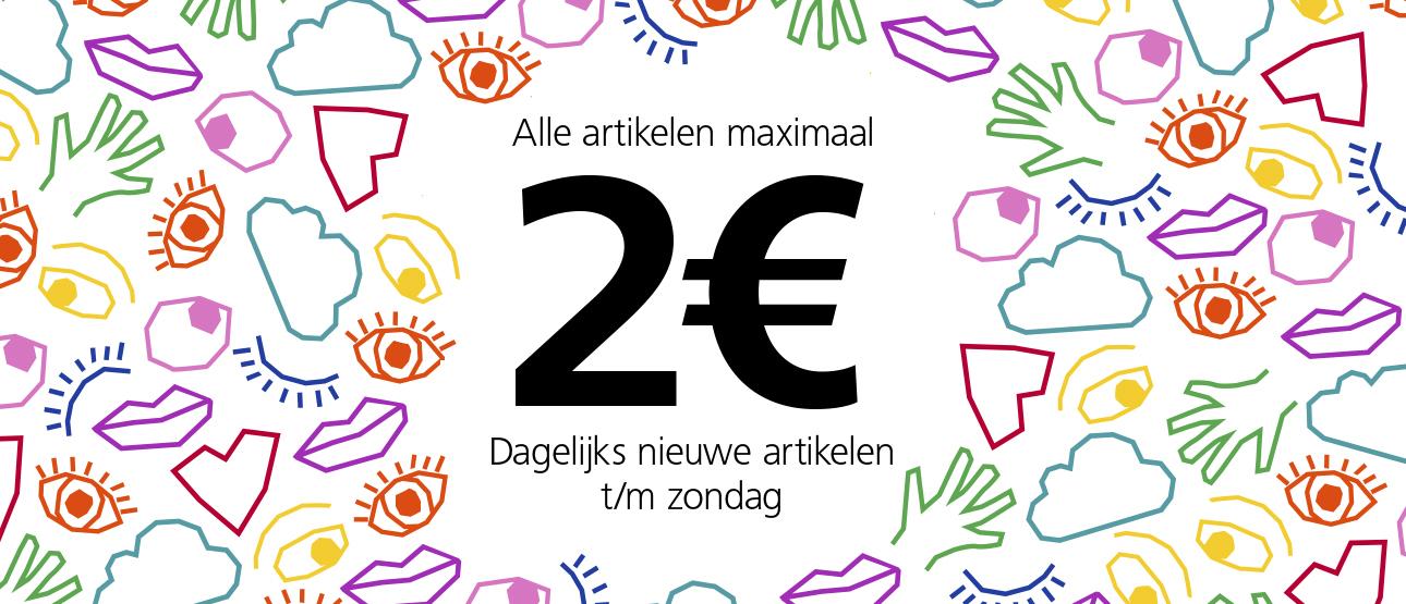Dream days Flying Tiger - Alle artikelen max. €2