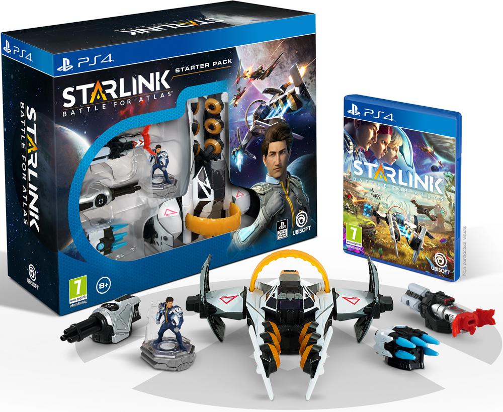 Starlink Battle for Atlas PS4 €22 bij Nedgame