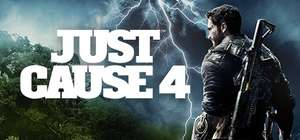 Just Cause 4 PS4 / Xbox Donder-DAGDEAL @GameMania