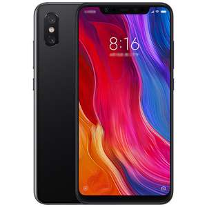 Xiaomi Mi8 128GB Global version