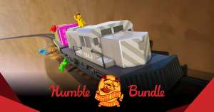 Gang Beasts in Humble Bundle