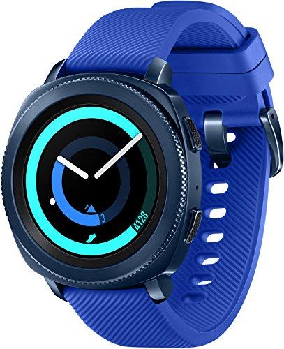 Samsung SM-R600 Gear Sport Blauw