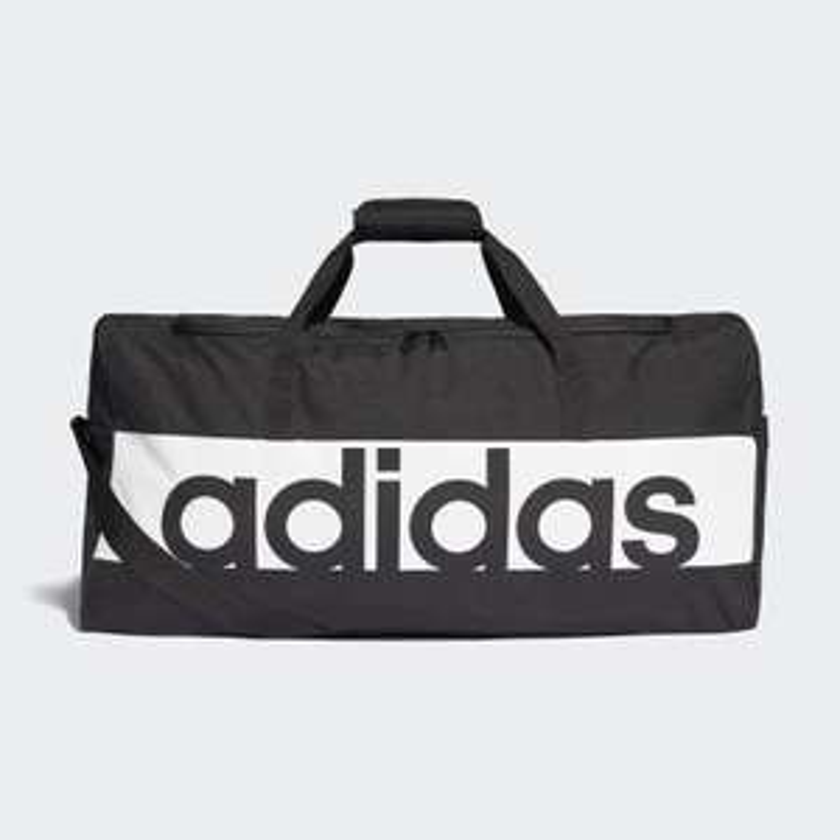 50% Adidas Linear Performance sporttas Large