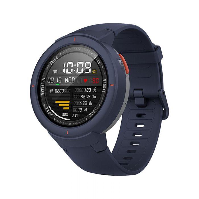 Xiaomi Amazfit Verge Smartwatch voor €120,91 incl. verzending zonder extra importkorten