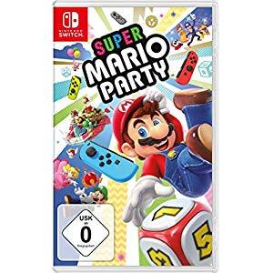 3 Nintendo Switch games voor 111 euro