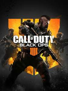 [PC] Call of Duty Black Ops 4 key voor €29,09 @ Eneba.com