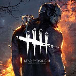 [PC] Dead By Daylight 4vs1 horrorgame tijdelijk gratis speelbaar @ Steam Store