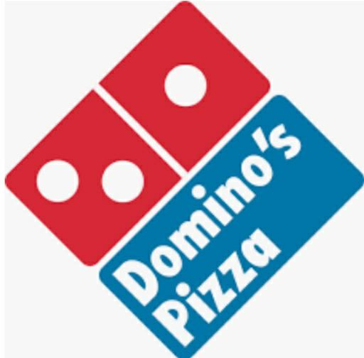 25% korting @Domino's