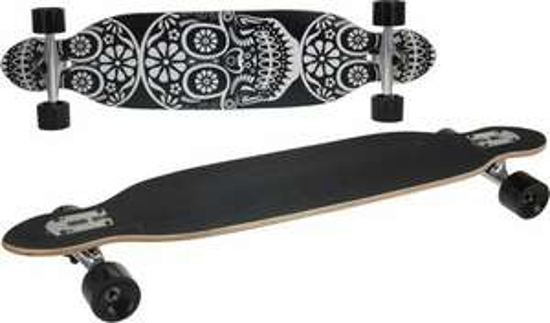 XQ Max Longboard (verschillende designs)