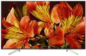 SONY KD-65XF8599 (65 inch, 4K, HDR, Smart TV)