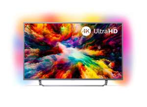 "Philips 50"" 4K Smart-TV"