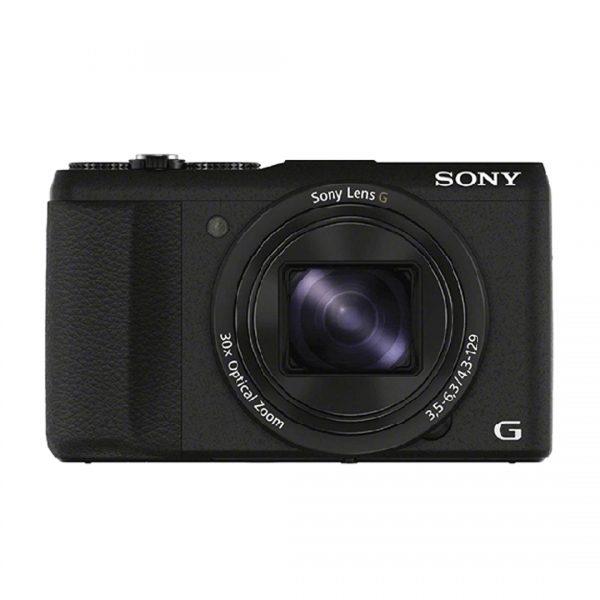 Sony Cybershot HX60v €3 [Prijsfout] @ FotoMeppel