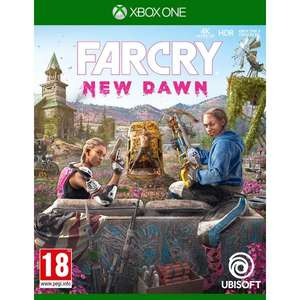 Far Cry - New Dawn (Superbloom Edition) Xbox One/PS4 + 1400 ING Rentepunten