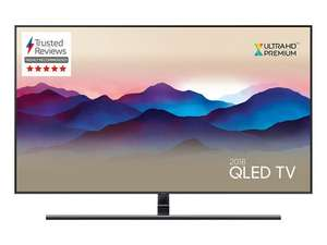 -20% Samsung QLED QE75Q9F (2018) @ Art en Craft