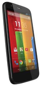Motorola G 8gb €135,88 bij Amazon.fr