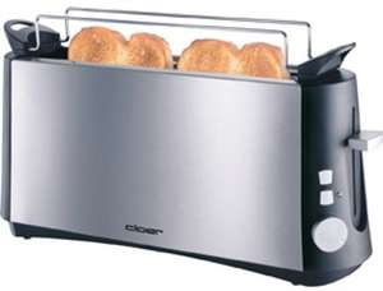 Cloer Broodrooster 3810 €12,85 @ BOL.com