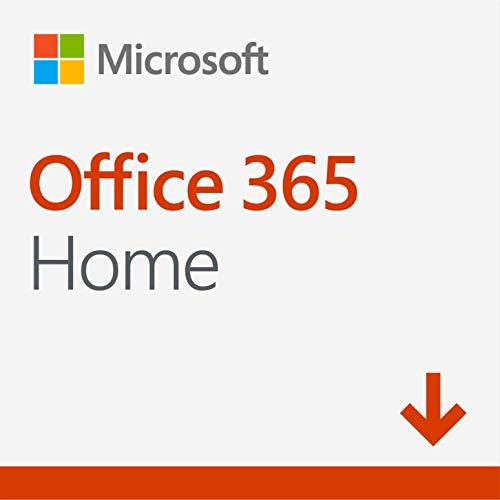 Microsoft Office 365 Home 6 apparaten @Amazon.de