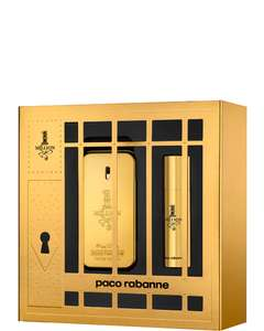 Paco Rabanne 1 MILLION Geschenkset voor €32,02 @ ICI Paris XL