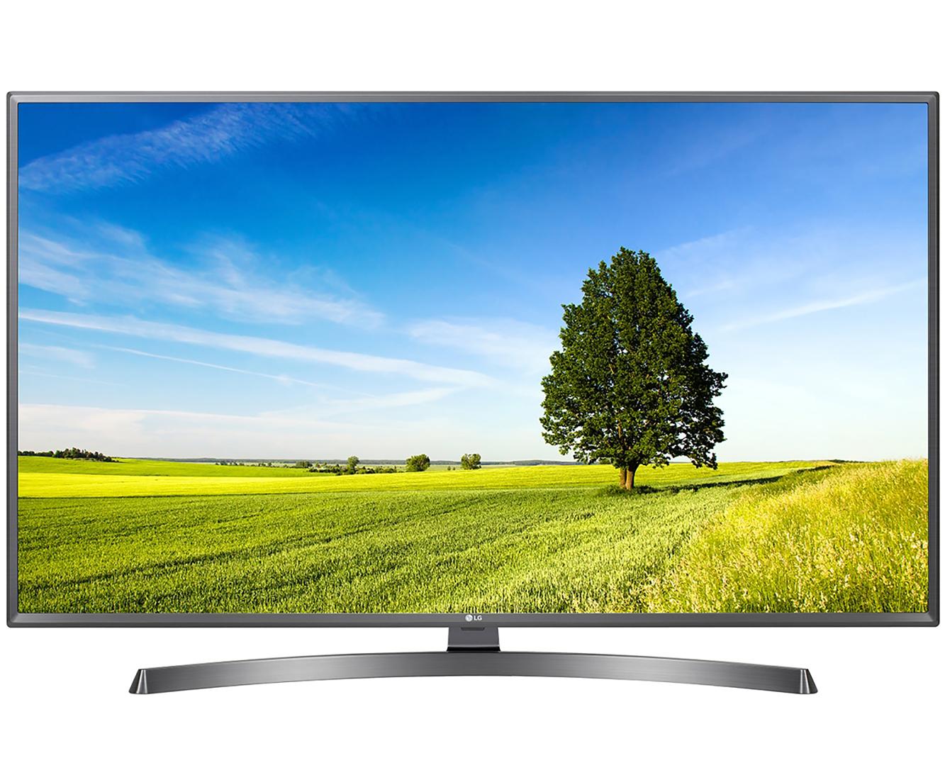 LG 50UK6750PLD 4K Ultra HD TV - 50 inch voor €499 @ AO