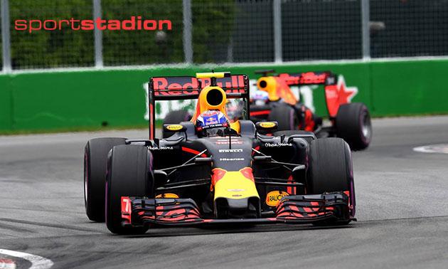 Spa Formule 1 vrije training ticket voor  €22 @ SocialDeal (kwalificatie €46,50)