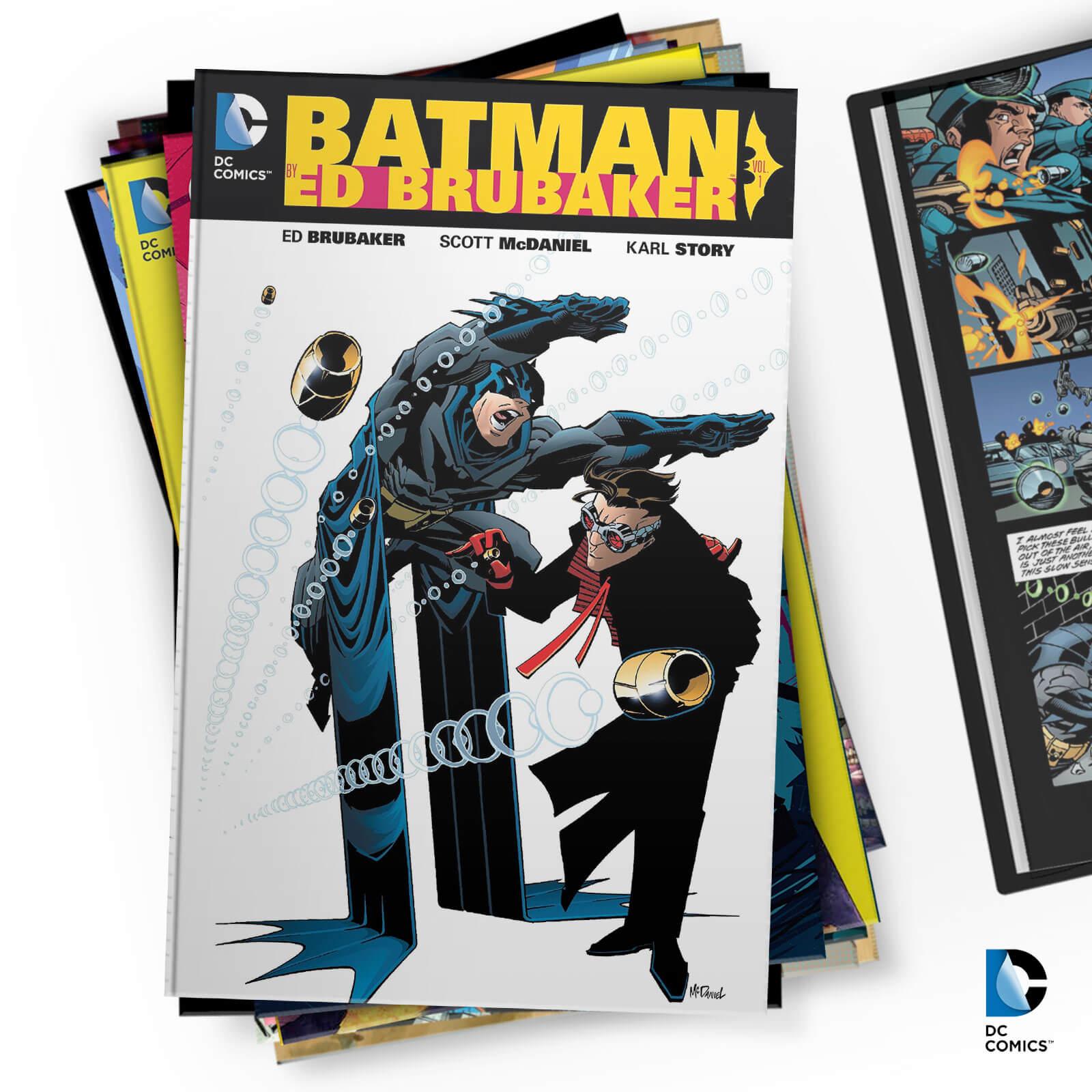 10 mystery DC comics (Engelstalig) voor €22,99 @ Zavvi.nl