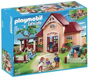 PLAYMOBIL City Life 5529 Dierenkliniek - Dreamland