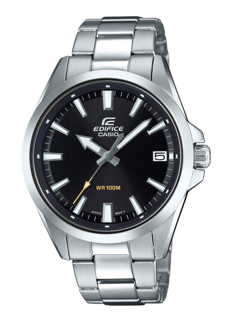 Casio EFV-100D-1AVUEF herenhorloge voor €26,97 @ de Bijenkorf