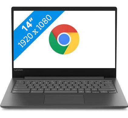 Lenovo Chromebook S330 81JW0008MH voor €199 @ Coolblue.nl
