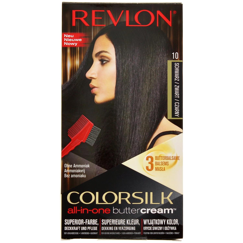 Revlon Colorsilk haarverf bij Action