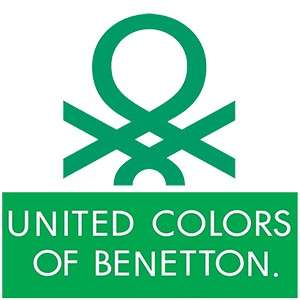 Benetton (dames + kids) -70% (70+ artikelen) @ De Bijenkorf