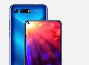 Honor View 20 + gratis Honor Watch Magic @Belsimpel