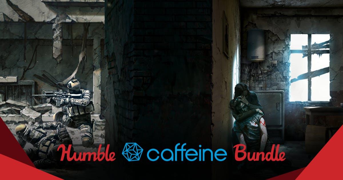 Humble Caffeine Bundle