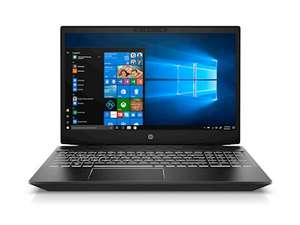 HP Gaming laptop i7-8x (12 threads), GTX 1050 2GB, 8GB RAM, 128 SSD + 1TB HDD @Paradigit