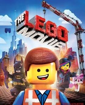Gratis Lego Movie (deel1) Dvd bij bij aankoop van The LEGO Movie 2 sets