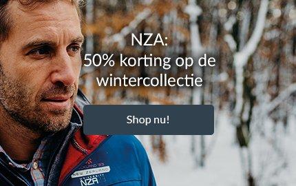 50% korting bij nieuwnieuw.com