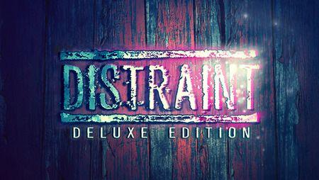 Distraint Deluxe Edition Gratis (GOG)