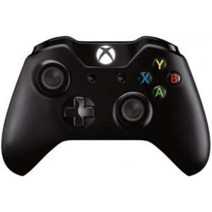 Xbox One Wireless Controller voor € 39,97 @ TheGameCollection